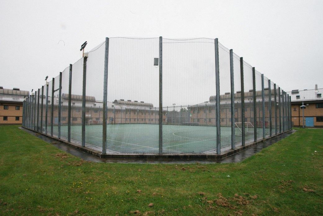 Как английские тюремные надзиратели организовали свою футбольную команду. Изображение № 14.
