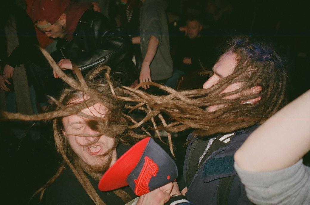 Фоторепортаж: Фестиваль «Новый шум» в «Артплее». Изображение № 26.