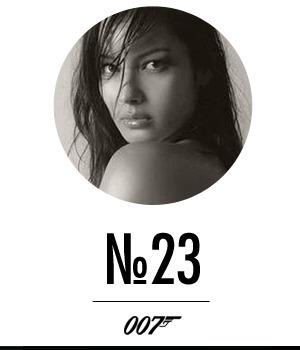 Голосование: Читатели FURFUR выбирают лучшую девушку Джеймса Бонда. Изображение № 79.