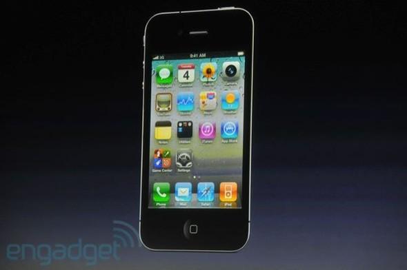 Прямая трансляция презентации нового iPhone. Изображение № 27.