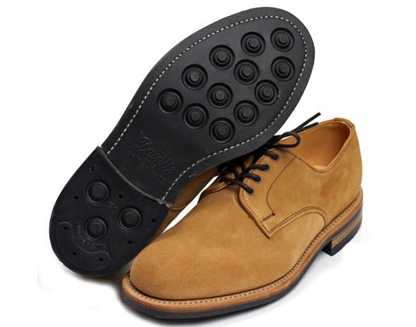 Изображение 3. Новые ботинки Inventory Dainite Sole Gibson.. Изображение № 2.