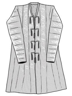 Славянский херитейдж: 13 предметов одежды, на возвращение которых мы уповаем. Изображение № 8.