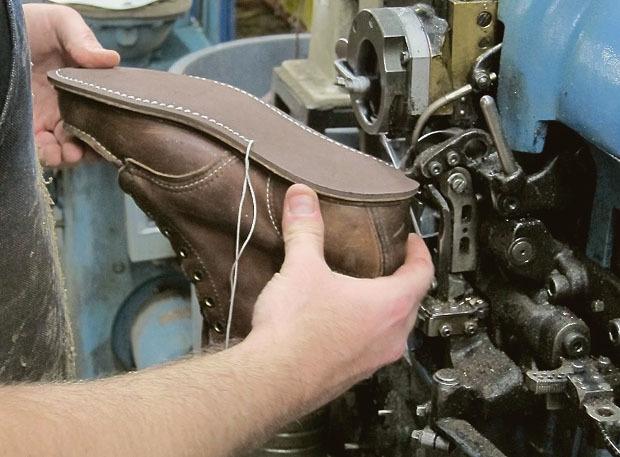 Как кастомизировать любимую пару ботинок. Изображение № 17.