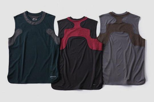 Совместная коллекция марок Nike Sportswear и Undercover. Изображение № 11.