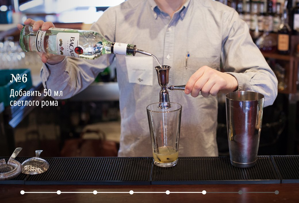 Как приготовить дайкири: 3 рецепта классического коктейля. Изображение № 16.