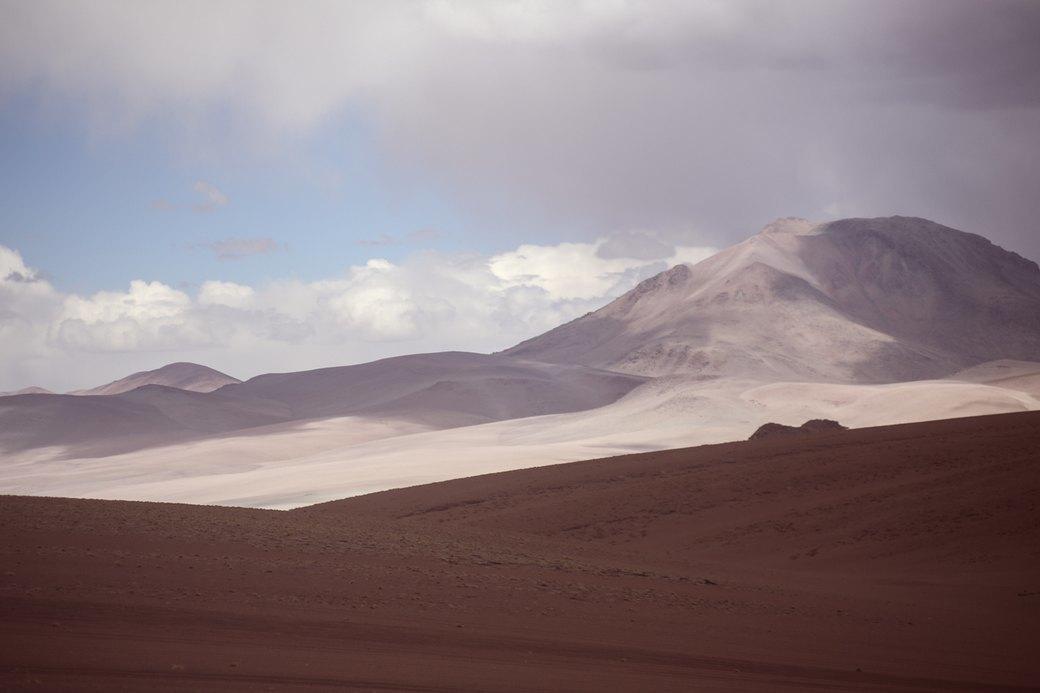 Буря в пустыне: Фоторепортаж с ралли «Дакар-2014» . Изображение № 27.
