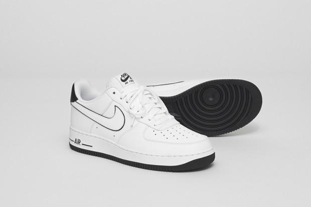 Марка Nike Sportswear выпустила весеннюю коллекцию баскетбольной одежды. Изображение № 12.