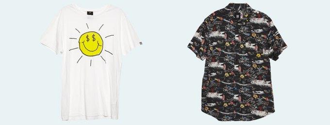 На гребне волны: 8 марок одежды, вдохновленных серф-культурой. Изображение № 3.