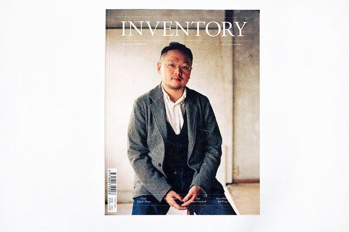 Роспечать: 15 журналов о мужском стиле, которые можно купить в Москве. Изображение № 1.