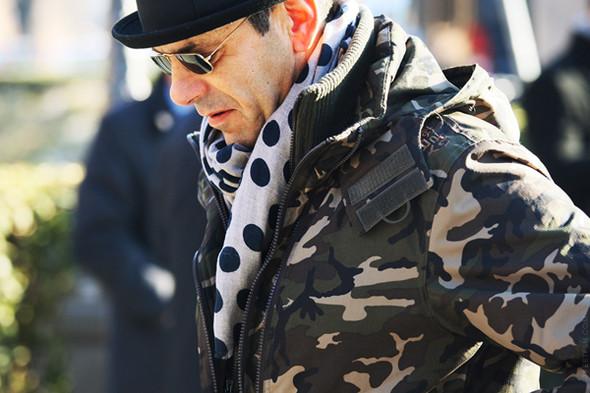 Итоги Pitti Uomo: 10 трендов будущей весны, репортажи и новые коллекции на выставке мужской одежды. Изображение № 57.