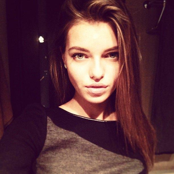 Что публикуют в своих Instagram-блогах российские модели. Изображение № 15.