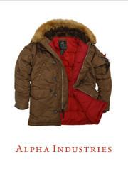 Парки и стеганые куртки в интернет-магазинах. Изображение № 9.