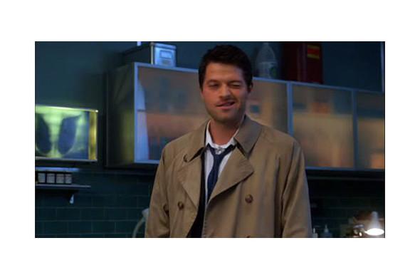 Кадр из сериала Supernatural. Изображение №34.