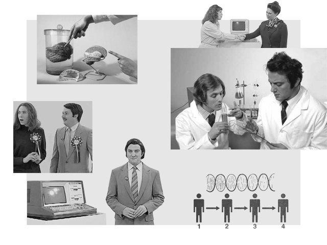 Физики шутят: 5 примеров сатирических медиа о науке. Изображение № 6.