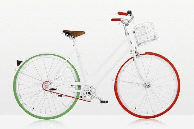 В России запустился интернет-магазин велосипедов шведской марки Bikeid. Изображение № 16.