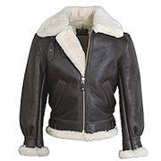 На высоте: История и особенности легендарной пилотской куртки на меху — B-3. Изображение № 21.