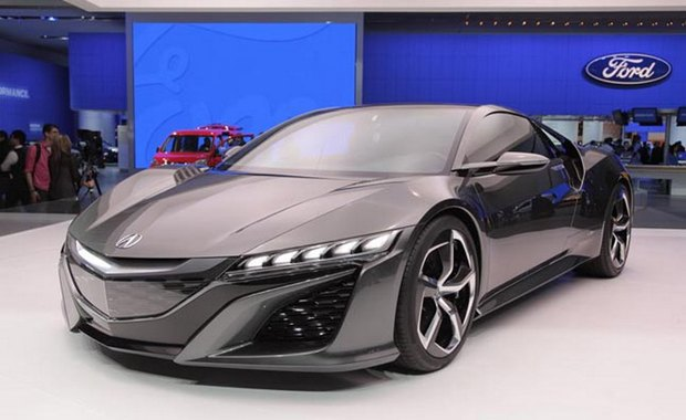 Honda начали публиковать бесплатные макеты автомобилей для печати на 3D-принтерах. Изображение № 1.