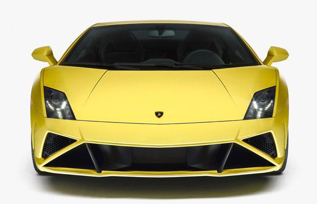 Lamborghini представил две новые модели суперкара Gallardo. Изображение № 4.
