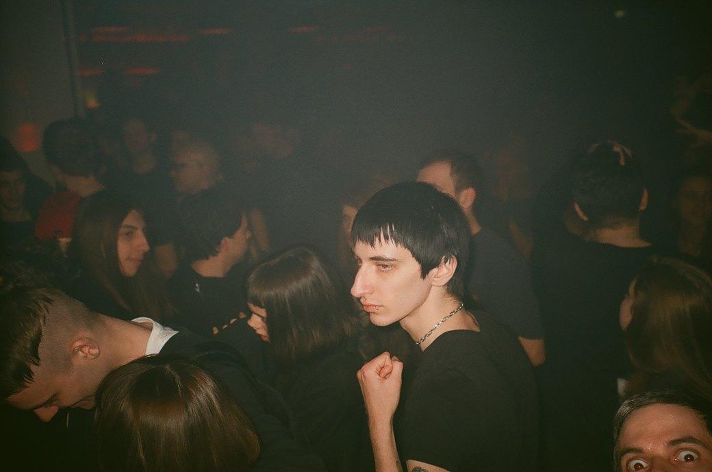 Фоторепортаж: «Дисциплина» в клубе Coin. Изображение № 19.