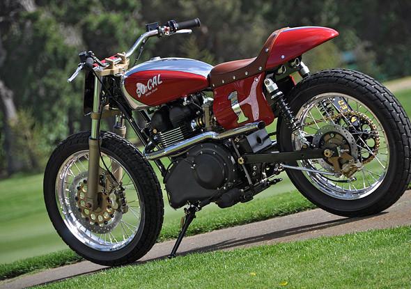 Топ-гир: 10 лучших кастомных мотоциклов 2011 года. Изображение № 23.