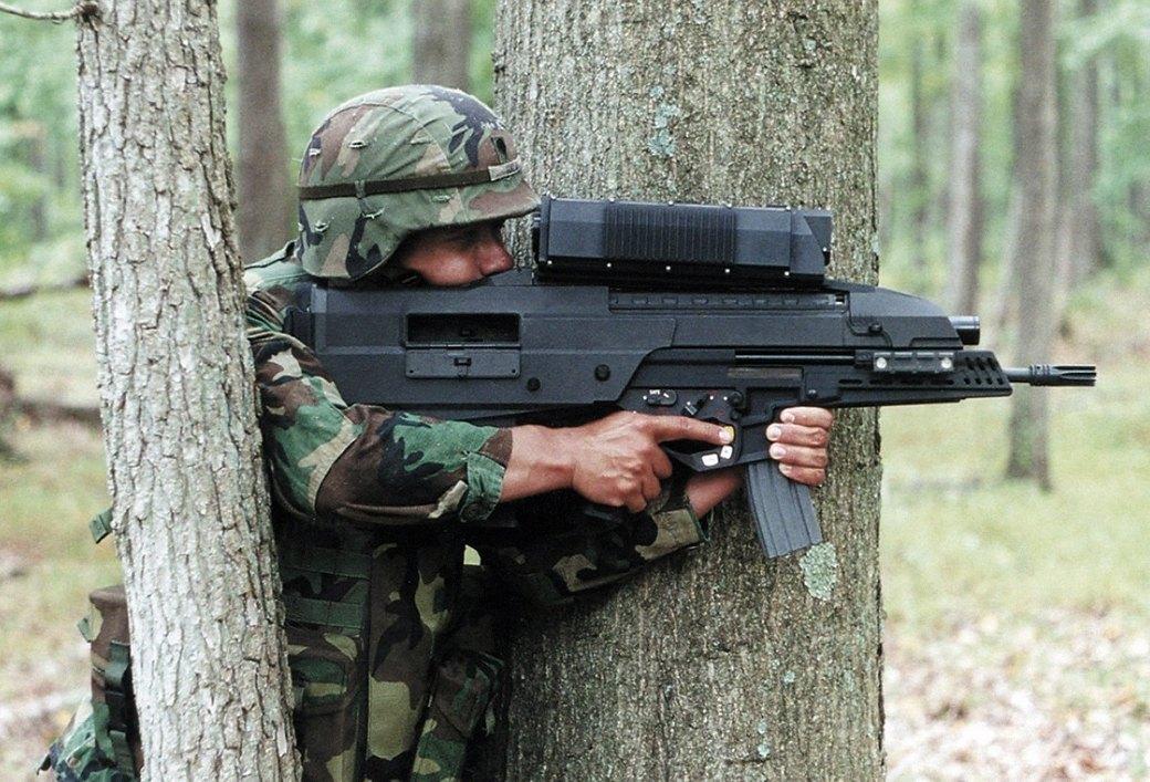 Снаряжение пехотинца будущего: Главные тренды военной промышленности. Изображение № 1.