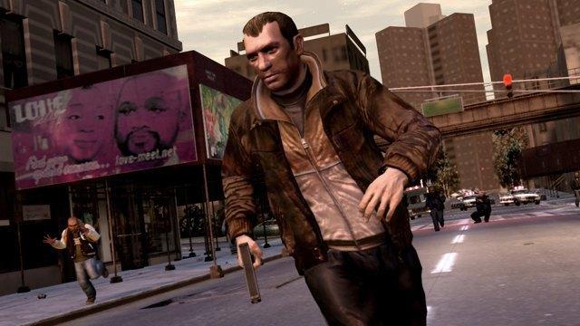 Вспомнить все: Гид по лучшим видеоиграм уходящего поколения, часть первая, 2006–2009 гг.. Изображение № 27.