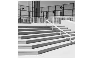Скейт-парки с точки зрения архитектуры: 7 особенностей строения. Изображение № 15.