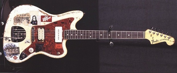 Sonic Youth спустя 13 лет вернули себе украденные гитары. Изображение № 1.
