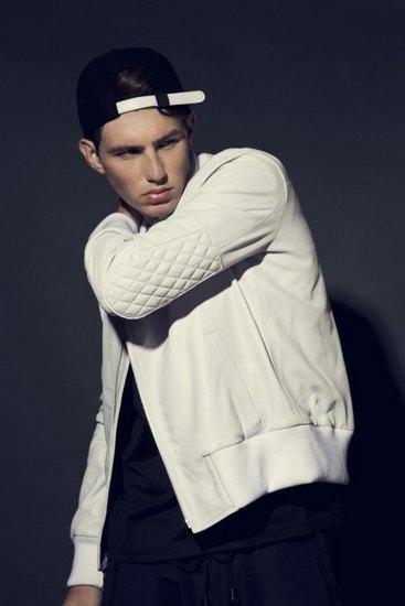 Рэпер Nas и сайт Grungy Gentleman запустили совместную линейку одежды. Изображение № 1.