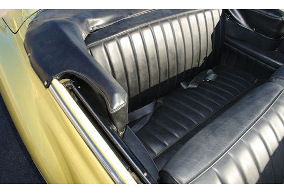 Chevrolet Styleline Стива Маккуина выставили на аукцион. Изображение № 6.