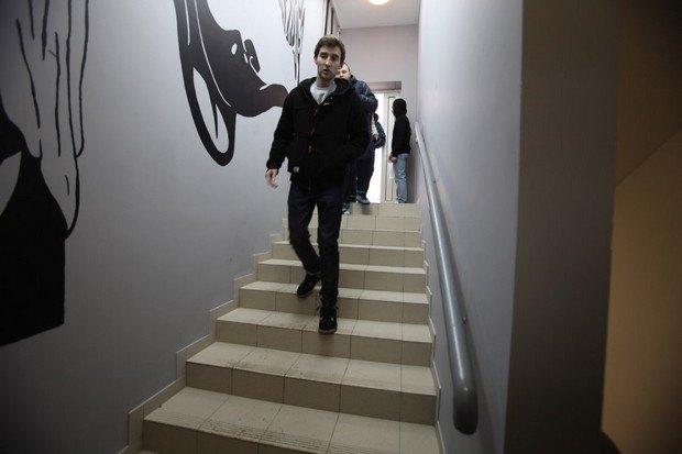 Московский магазин Sneakerhead переехал в новое помещение. Изображение № 6.
