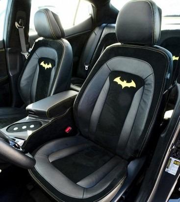 Kia показала пять из восьми «супергеройских» автомобилей. Изображение № 32.