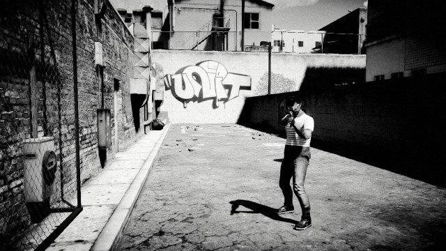 Агентство Media Lense: Фоторепортажи из горячих точек и бандитских районов в GTA V Online. Изображение № 27.