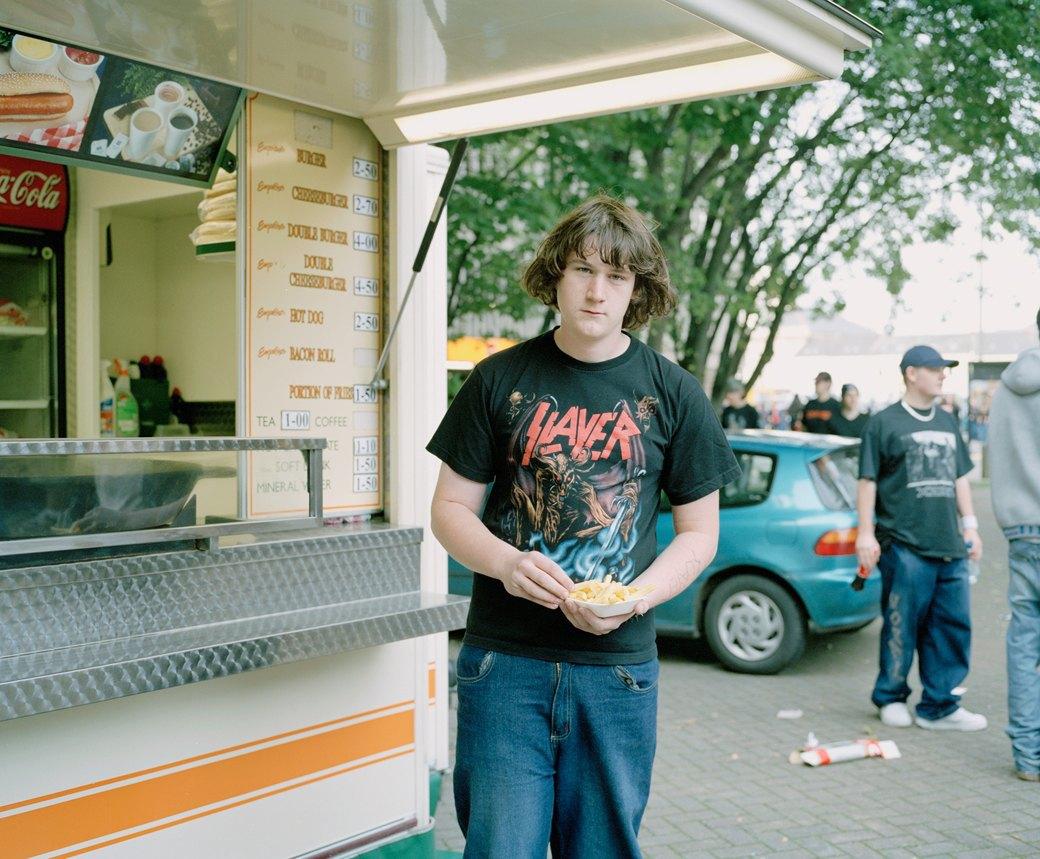 Убийцы: Как выглядят фанаты главной в мире метал-группы. Изображение № 15.