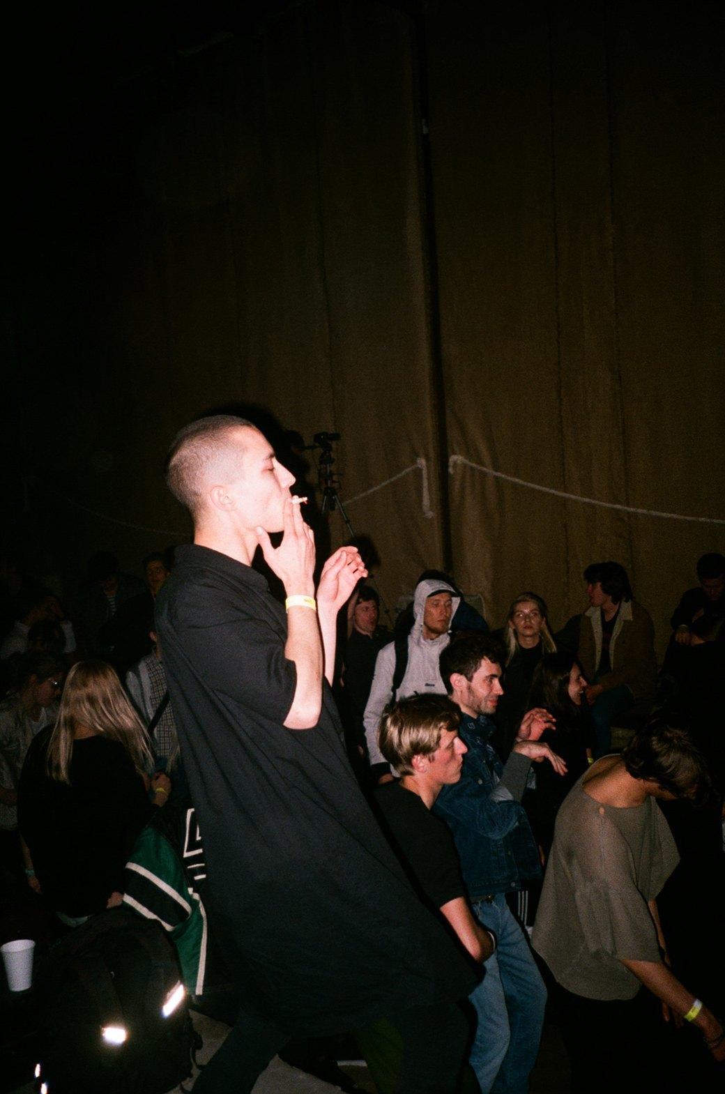 Фоторепортаж: Фестиваль Delta в «Кругозоре». Изображение № 20.