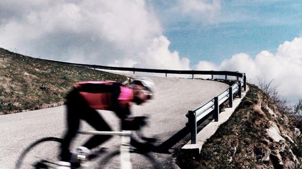 Велосипедная марка Rapha выпустила осенний лукбук. Изображение № 21.