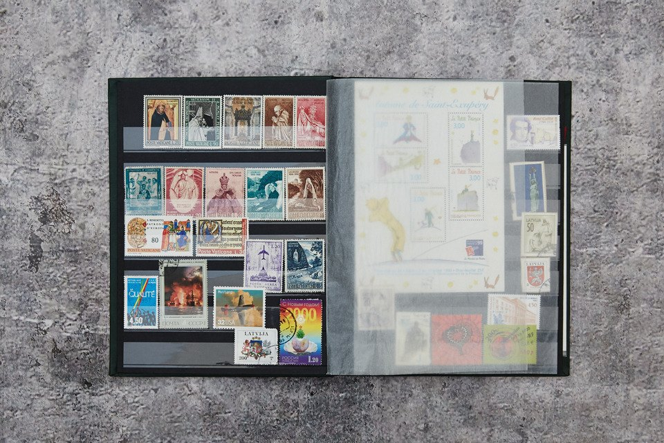 Личный состав: Любимые предметы из коллекции Олега Коронного. Изображение № 17.
