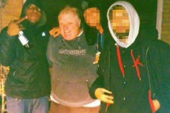Мэр Торонто признался в курении крэка. Изображение № 1.