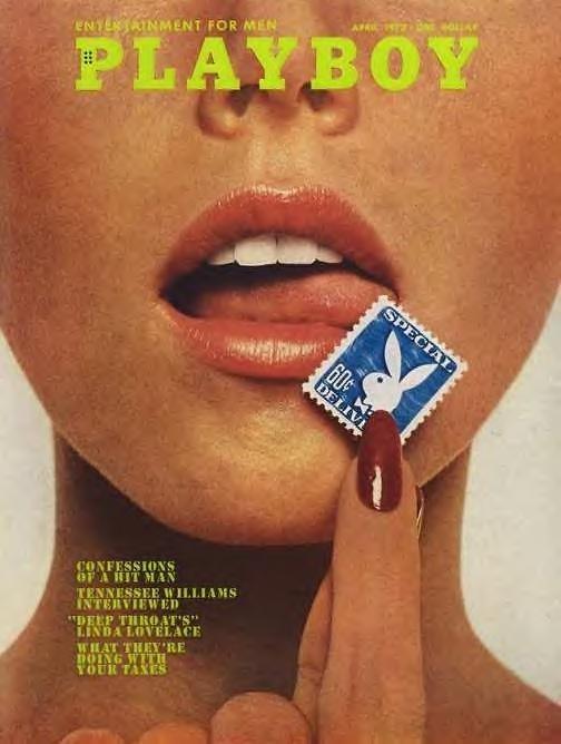 Playboy издает сборник своих лучших обложек с предисловием от Памелы Андерсон. Изображение № 4.