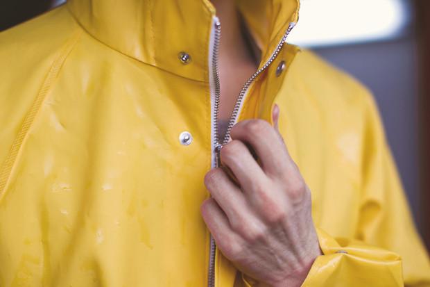 Дожди-пистолеты: Испытание дождевиков на автомойке. Изображение № 15.