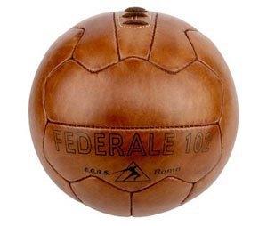 От T-Model до Brazuca: История и эволюция мячей чемпионатов мира. Изображение № 2.