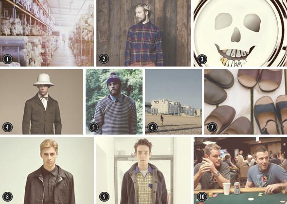 Изображение 10. Men's Digest: Музыка из велосипеда, мальчик-зомби и другие новости.. Изображение № 11.