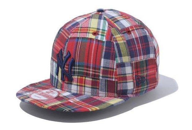 Марка New Era представила совместную с другими брендами коллекцию кепок. Изображение № 4.