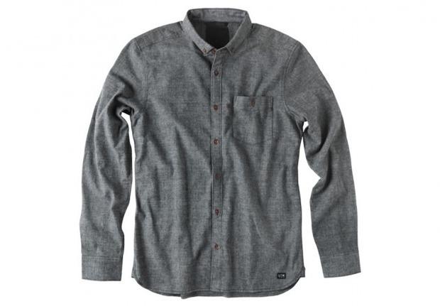 Марка Vans OTW представила осеннюю коллекцию одежды. Изображение № 2.