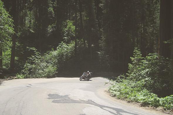 Как я путешествовал по Америке на мотоцикле. Изображение № 18.