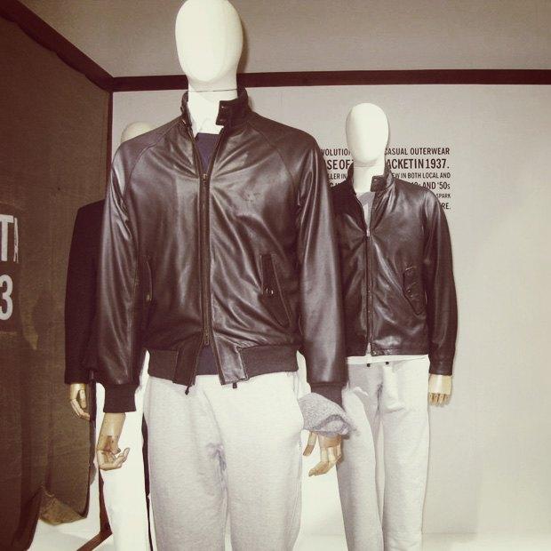 Pitti Uomo 2013: Репортаж с первого дня выставки, стенды Barbour, Onitsuka Tiger и другие . Изображение № 32.