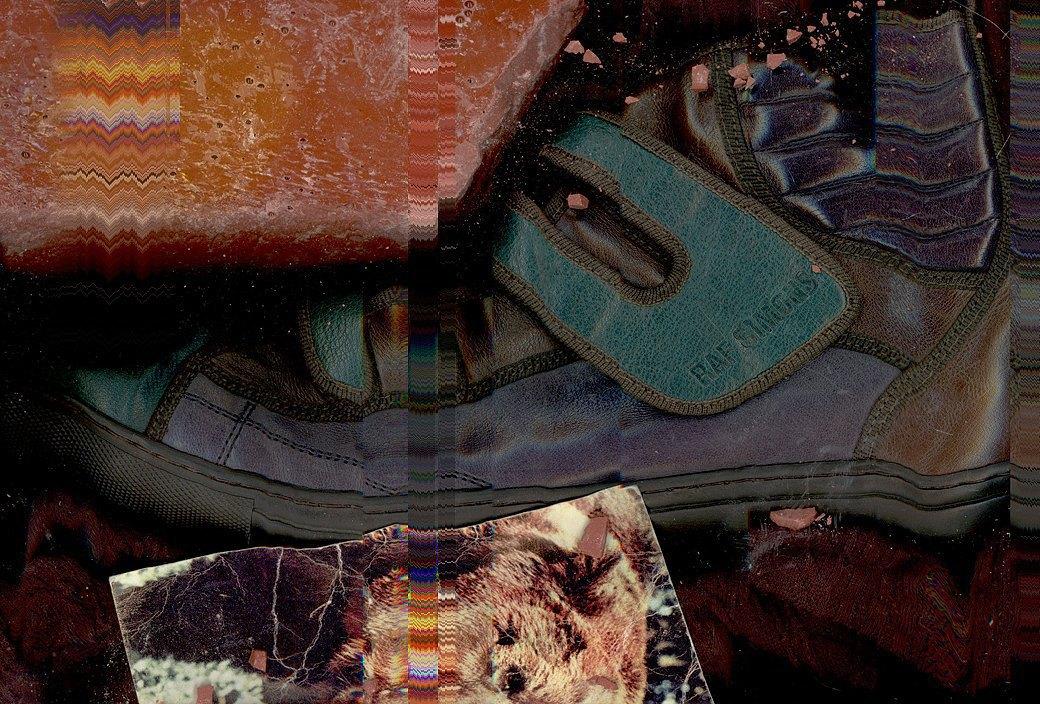 Гости из будущего: Ревизия футуристичных кроссовок. Изображение № 3.