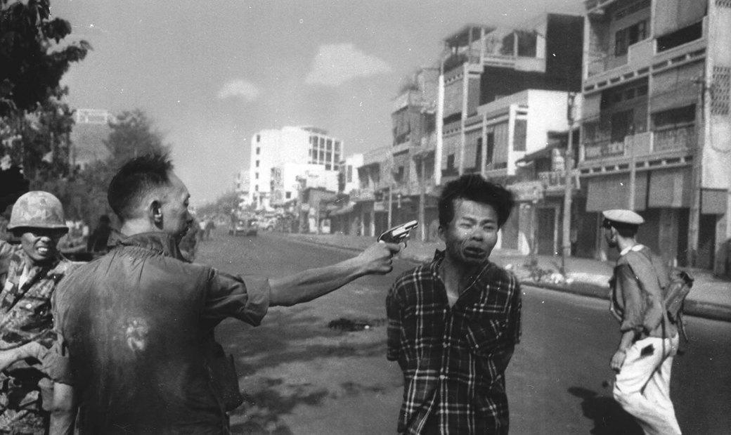 За кадром: История 5 культовых снимков из архива World Press Photo. Изображение № 5.