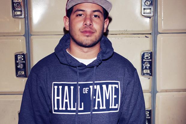 Марка Hall of Fame опубликовала осенний лукбук. Изображение № 12.