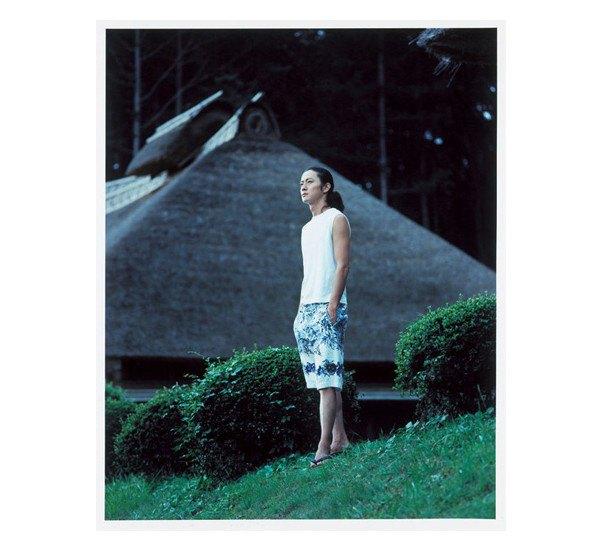 Японская марка 45rpm выпустила лукбук весенней коллекции одежды. Изображение № 21.
